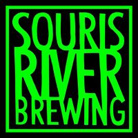 2. Souris River Brewing. You never heard about the North Dakota Mafia. For good reason: they're just that fracking respected. You also don't hear about North Dakota breweries. For bad reason: any time one of their few brewers makes a subpar IPA they wind up sleeping with the colored fishes (yellow perch, white suckers, brown bullhead) in the 435-mile long river that starts in Saskatchawan and ends in Manitoba but courses through Minot, ND where made men tap their noses as they raise their pints of Moon Strangler Rye. Notice no one's talking.